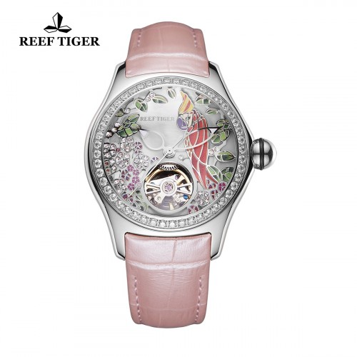 ladies designer watches