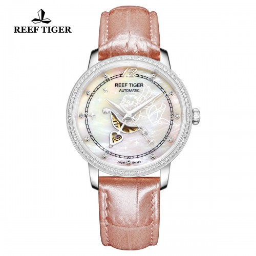 casual ladies fashion watches